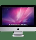 Ремонт iMac (21,5 дюйма, 2010 г.) в Омске