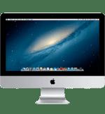 Ремонт iMac (21,5 дюйма, 2012 г.) в Омске