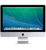 Ремонт iMac (21,5 дюйма, 2013 г.) в Омске