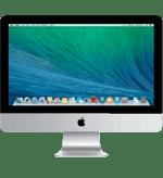 Ремонт iMac (21,5 дюйма, 2014 г.) в Омске