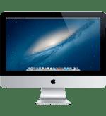 Ремонт iMac (21,5 дюйма, 2015 г.) в Омске