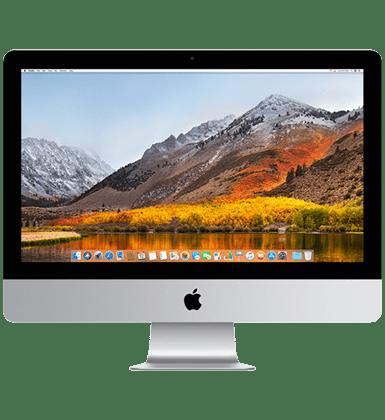 ремонт Apple iMac (21,5