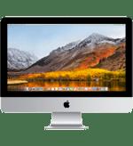 Ремонт iMac (21,5 дюйма, 2017 г.) в Омске