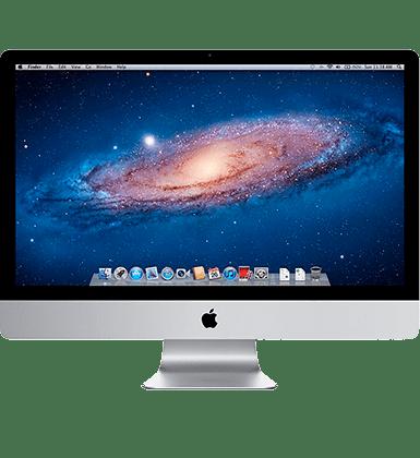 ремонт Apple iMac (27