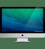 Ремонт iMac (27 дюймов, 2012 г.) в Омске