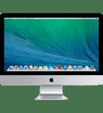 Ремонт iMac (27 дюймов, 2013 г.) в Омске