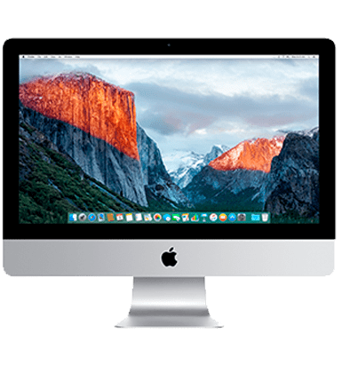 ремонт Apple iMac (Retina 4K, 21,5