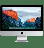 Ремонт iMac (Retina 4K, 21,5 дюйма, 2017 г.) в Омске