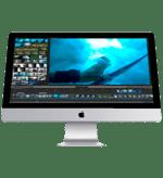 Ремонт iMac (Retina 5K, 27 дюймов, 2014 г.) в Омске