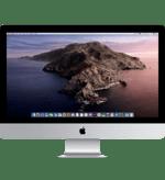 Ремонт iMac (Retina 5K, 27 дюймов, 2020 г.) в Омске