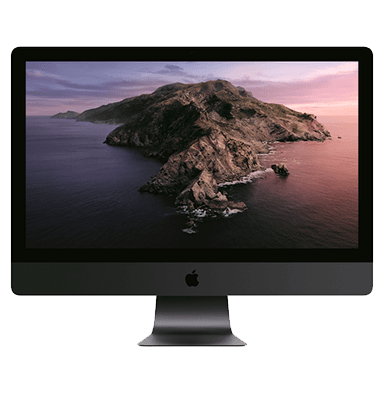 ремонт Apple iMac Pro (2017 г.)
