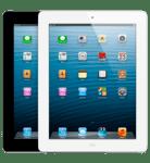 Ремонт iPad 4 в Омске