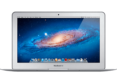 ремонт Apple MacBook Air 11″ A1370 (2011)
