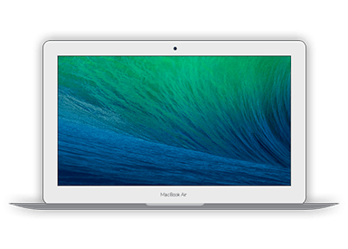 ремонт Apple MacBook Air 11″ A1465 (2012-2013)