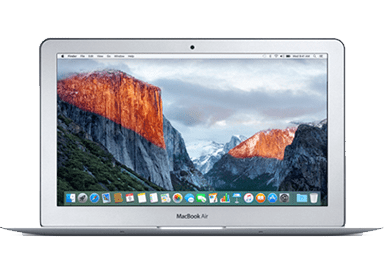 ремонт Apple MacBook Air 11″ A1465 (2014-2015)