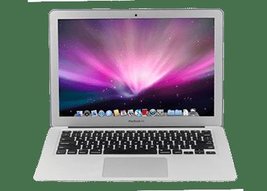 ремонт Apple MacBook Air 13″ A1369 (2011)