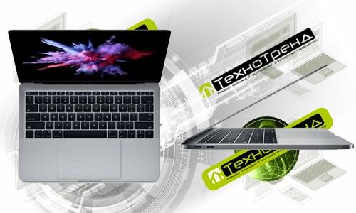 ремонт ноутбуков Apple MacBook Air 13″ A1932 (2018-2019) в Омске