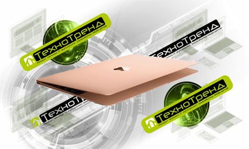 ремонт ноутбуков Apple MacBook Air 13″ A2179 (2020) в Омске