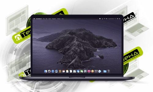 ремонт ноутбуков Apple MacBook Pro 13″ A1706, A1708 (2017) в Омске