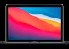Ремонт MacBook Pro M1 A2338 (2020) в Омске