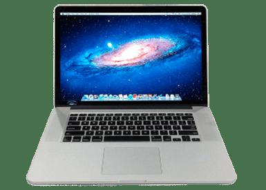 ремонт Apple MacBook Pro 15″ A1398 (2014)