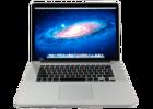 Ремонт MacBook Pro A1398 (2014) в Омске