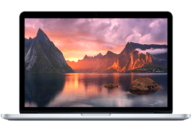 ремонт Apple MacBook Pro 15″ A1398 (2015)