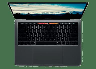 ремонт Apple MacBook Pro 15″ A1707 (2016)