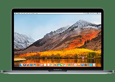 ремонт Apple MacBook Pro 15″ A1707 (2017)