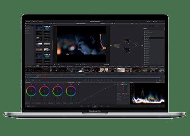 ремонт Apple MacBook Pro 15″ A1990 (2018)