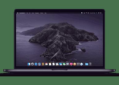 ремонт Apple MacBook Pro 16″ A2141 (2019)