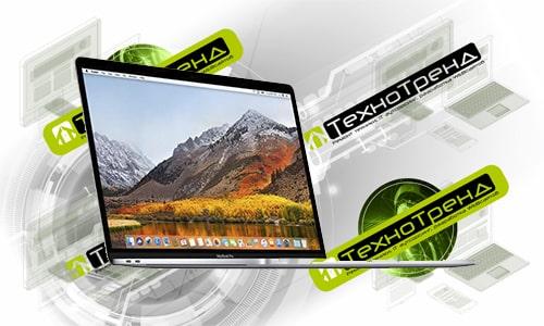 ремонт ноутбуков Apple MacBook Pro 16″ A2141 (2019) в Омске