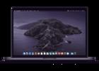Ремонт MacBook Pro 16 A2141 (2019) в Омске