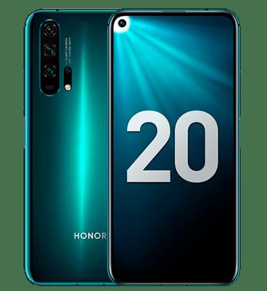 ремонт Honor 20