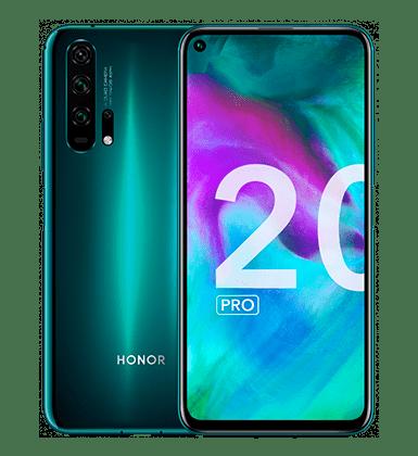 ремонт Honor 20 Pro