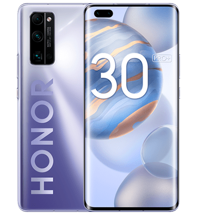 ремонт Honor 30 Pro Plus