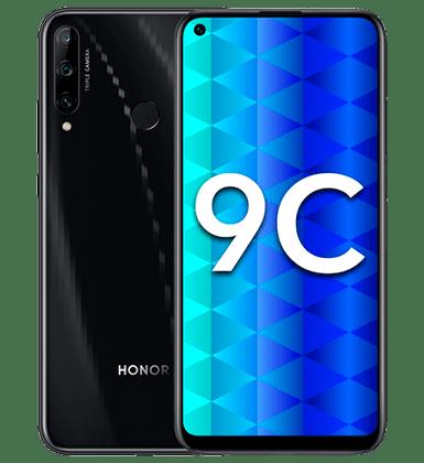 ремонт Honor 9C