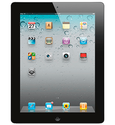ремонт Apple iPad 2
