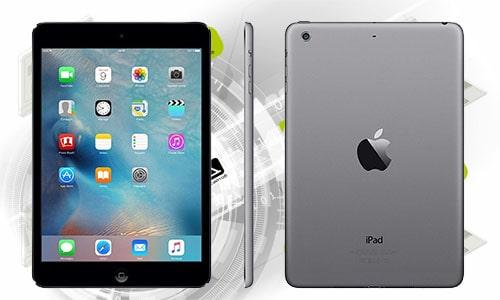 ремонт планшетов Apple iPad 2 в Омске