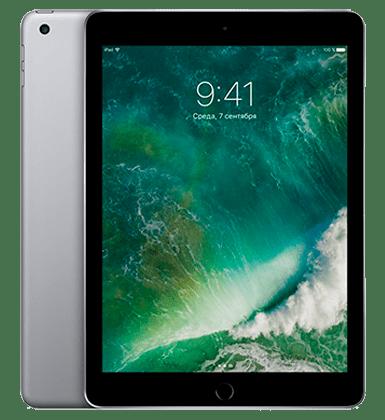 ремонт Apple iPad 5