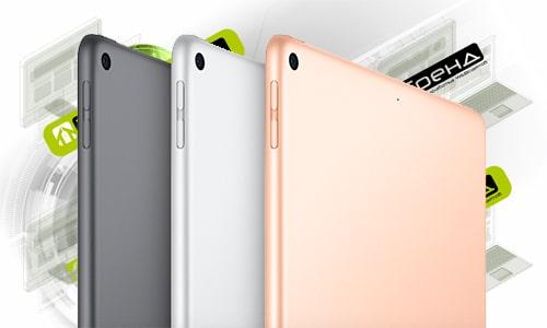 ремонт планшетов Apple iPad Air 3 в Омске