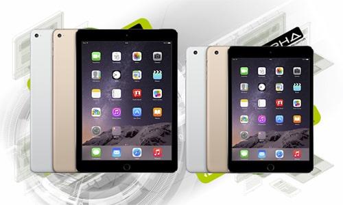 ремонт планшетов Apple iPad Mini 2 (2013) в Омске