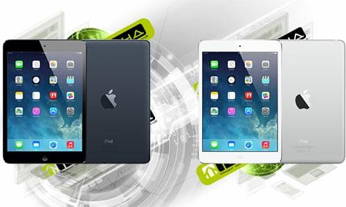 ремонт планшетов Apple iPad mini (2012) в Омске