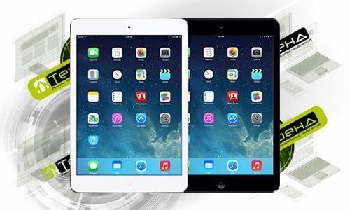 ремонт планшетов Apple iPad Mini 3 (2014) в Омске