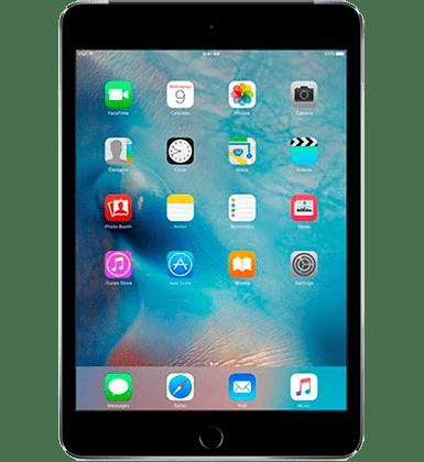 ремонт Apple iPad mini 4 (2015)