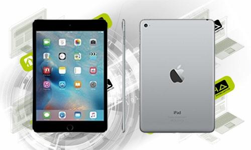 ремонт планшетов Apple iPad mini 4 (2015) в Омске