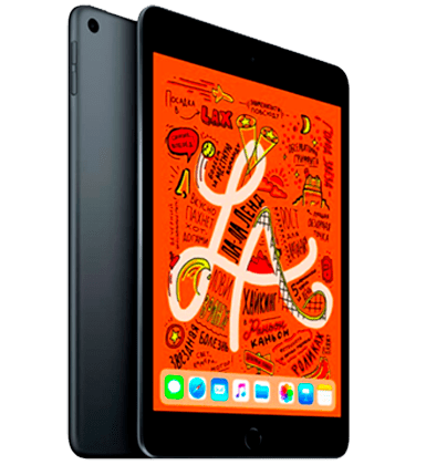 ремонт Apple iPad mini 5