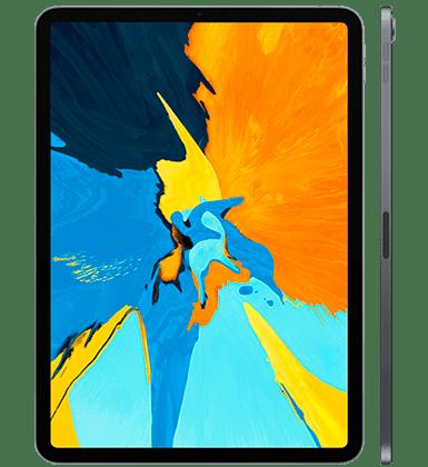 ремонт Apple iPad Pro 11 (2018)