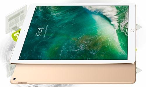 ремонт планшетов Apple iPad Pro 12,9 (2015) в Омске