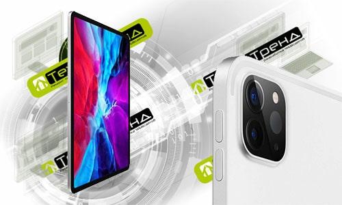 ремонт планшетов Apple iPad Pro 2020 в Омске